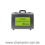 CHAMPION® ATF 8310 Adapter-Kit-Koffer 2 Stück