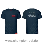 CHAMPION® BA T-Shirt Adaptive (M) Stück