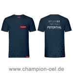 CHAMPION® BA T-Shirt Adaptive (L) Stück