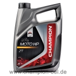 CHAMPION® Moto HP 2T 4 Ltr. Kanne