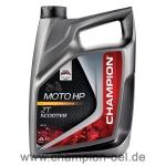 CHAMPION® Moto HP 2T Scooter 4 Ltr. Kanne