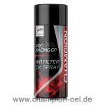 CHAMPION® Pro Racing GP Air Filter Oil Spray 0,40 Ltr. Dose