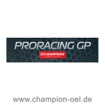 CHAMPION® Aufkleber PR-GP 49x13cm Stück