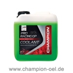 CHAMPION® Pro Racing GP Coolant 2 Ltr. Kanister