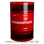 CHAMPION® Anti-Freeze Longlife G12+ 205 Ltr. Fass
