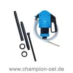 AUS32/Harnstoff Hebel-Handpumpe (220 Ltr.) Stück