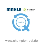 CHAMPION® CH-8200 Web Data Base Stück