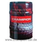CHAMPION® Pro Racing GP 4T Transm. Oil 75W-90 60 Ltr. Fass