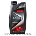 CHAMPION® Active Defence 10W-40 B4 Diesel 1 Ltr. Dose