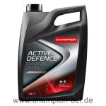 CHAMPION® Active Defence 10W-40 B4 Diesel 5 Ltr. Kanne