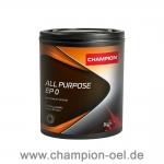 CHAMPION® All-Purpose EP Nr. 0 1 kg Dose