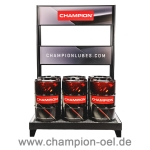 CHAMPION® Fass Konzept (6x60L) Stück