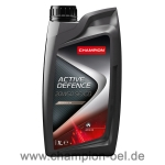 CHAMPION® Active Defence 20W-50 SF/CD 1 Ltr. Dose