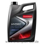 CHAMPION® Hydro HV ISO 32 5 Ltr. Kanne