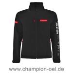 CHAMPION® BA Softshell-Jacke (M) Stück