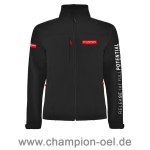 CHAMPION® BA Softshell-Jacke (L) Stück