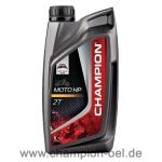CHAMPION® Moto HP 2T 1 Ltr. Dose