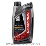 CHAMPION® Moto HP 2T Scooter 1 Ltr. Dose