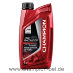 CHAMPION® Pro Racing GP 4T Transm. Oil 75W-90 1 Ltr. Dose