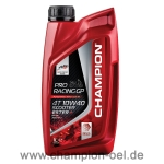 CHAMPION® Pro Racing GP 4T 10W-40 Scooter E+ 1 Ltr. Dose