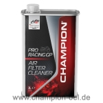 CHAMPION® Pro Racing GP Air Filter Cleaner 1 Ltr. Dose