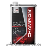 CHAMPION® Pro Racing GP Air Filter Oil 1 Ltr. Dose