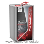CHAMPION® Pro Racing GP Air Filter Oil 5 Ltr. Kanne