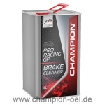 CHAMPION® Pro Racing GP Brake Cleaner 5 Ltr. Kanister